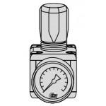 REGULATOR -MODEL 160-