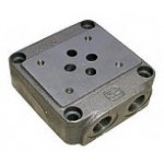 NG6 directional valves...