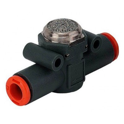 Quick exhaust valve WITH...
