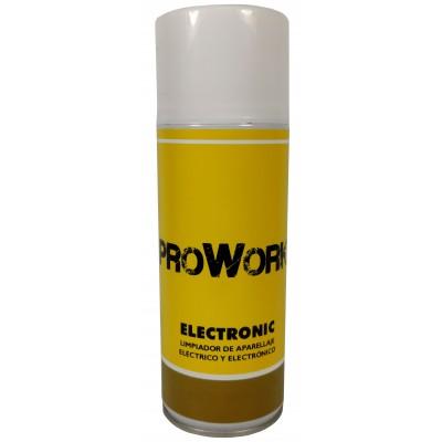 Electronic Limpiador...