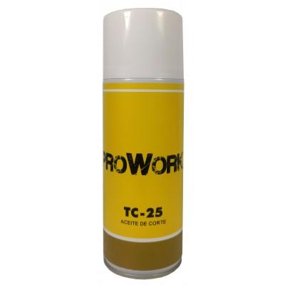 Aceite de Corte TC-25