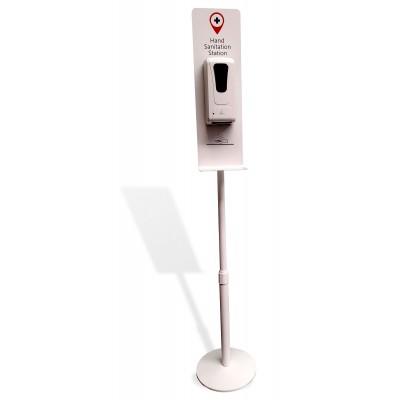 Distributeur Automatique De Gel Pour Les Pieds