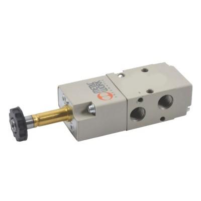 Válvula Electro Neumática...