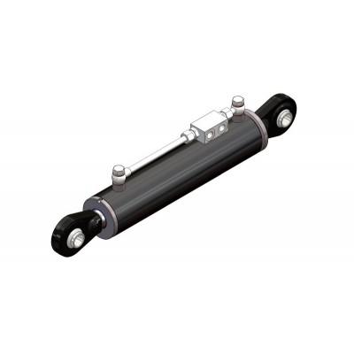 Hydraulic Cylinder Third...