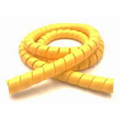 Espiral De Protección Amarilla