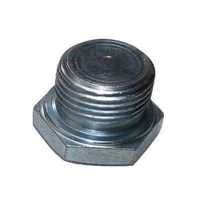 Solid Male Plug