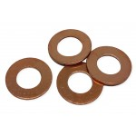 Cooper washers