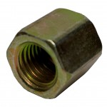 Injector Nut With Orifice