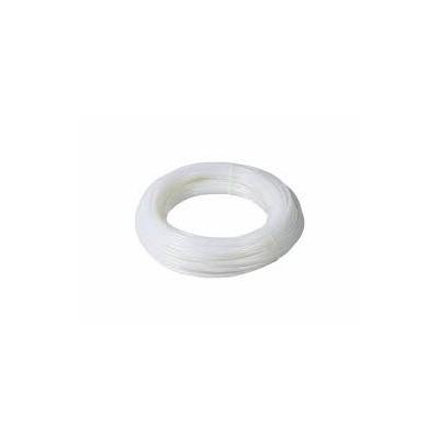 Tube En Polyamide Blanc...