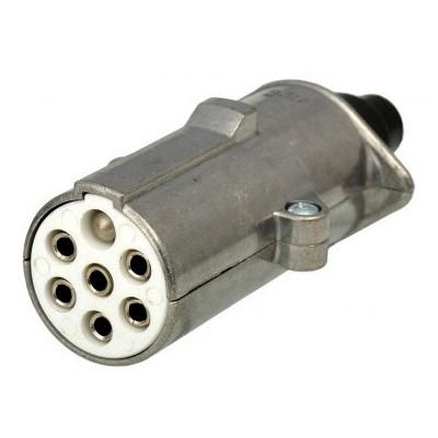 7 Pole 24v Electrical Plug