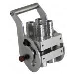 Hydraulic Multi-connector