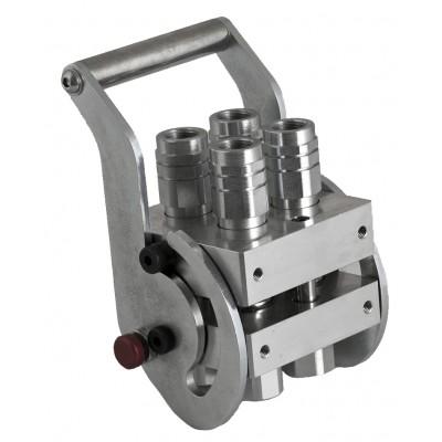Multiconector Hidráulico