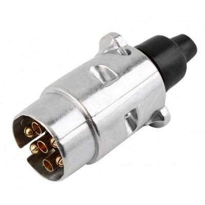 7 Pole 12v Electrical Plug
