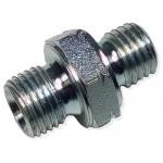 Gas Male Adapter - 60º Male