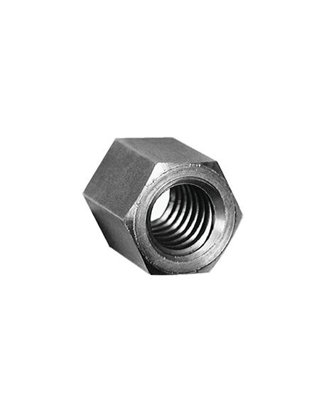 Nut Set BSP GAS 60º