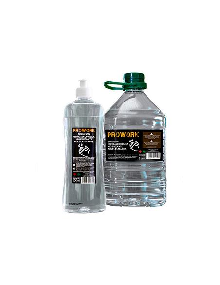 Hydroalcohol