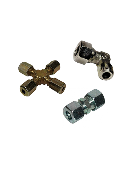 Complete Fittings