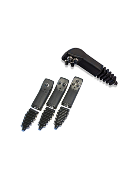 Cobra grip