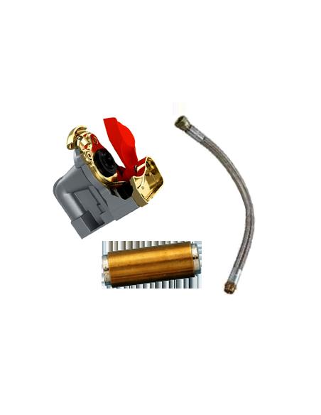 Pneumatic Brake Circuit