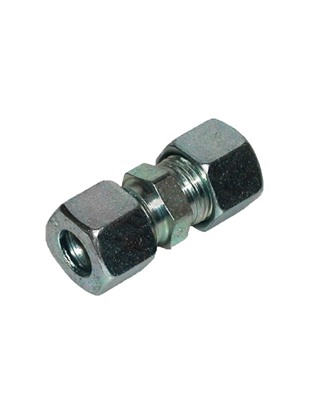 DIN2353 Fittings (Cutting Rings)