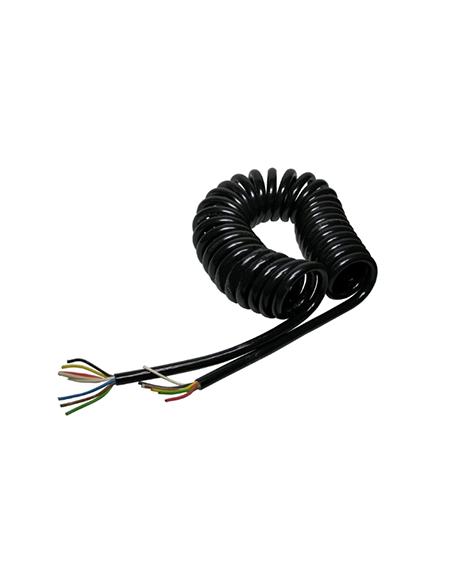 Adaptadores / Espirales