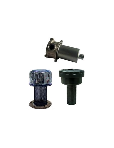 Accessories Tanks