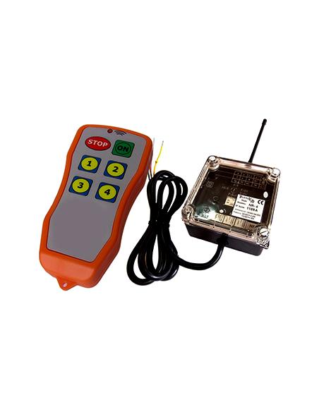 Radiomandos