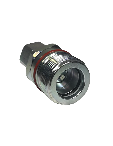 Threaded Quick Couplings