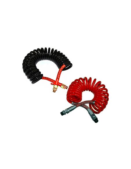 Serpentinas Poliuretano