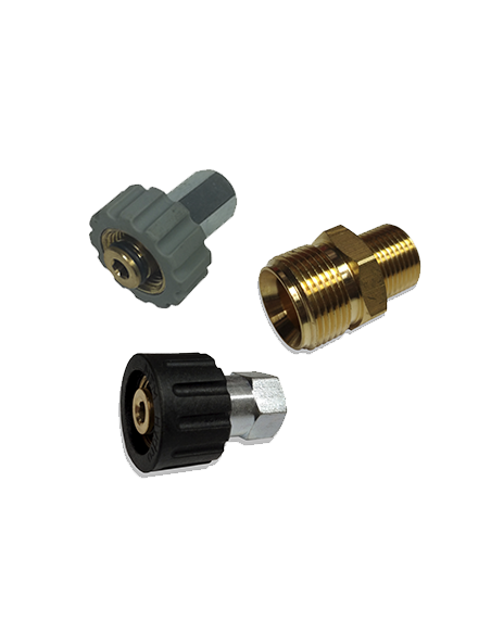 Pressure Washer Adapters