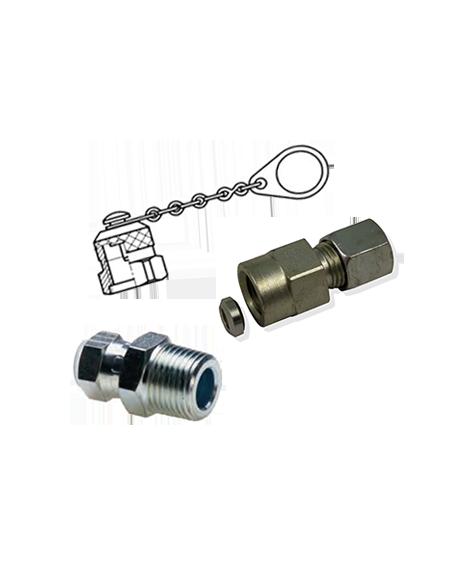 Metrology Adapters
