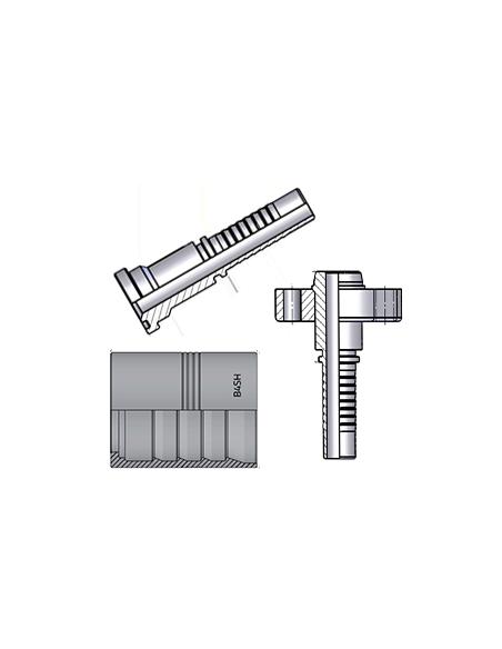 Terminales Prensar Multiespiral