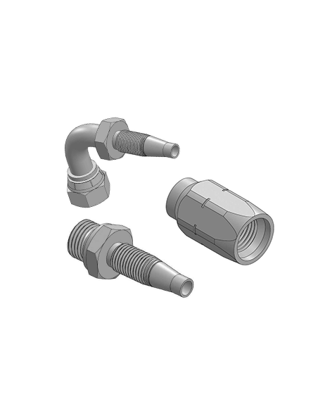 Recoverable Terminals