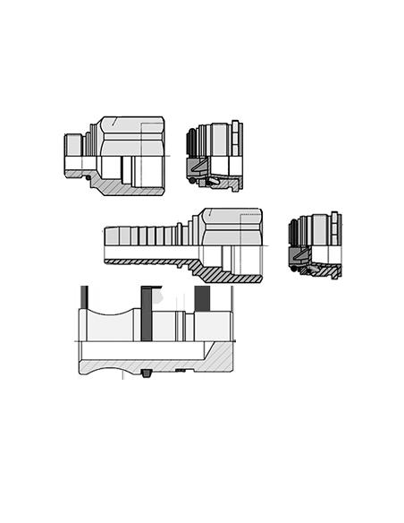 Terminales WEO