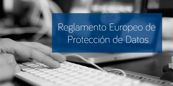 New European Regulation Of Data Protection